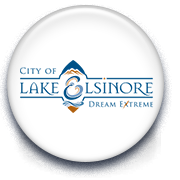 City of Lake Elsinore Logo