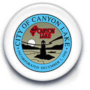 City of Canyon Lake Logo