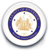 County of Riverside Logo
